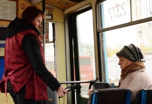 Сохранятся льготы пенсионерам на проезд в общественном транспорте